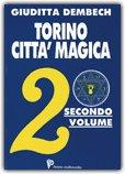 Torino Città Magica - 2° volume — Libro