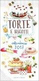 Torte e Biscotti - Calendario Grande 2017