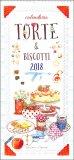 Torte e Biscotti - Calendario Grande 2018