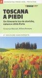 Toscana a Piedi - Libro