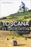 Toscana in Bicicletta - Libro