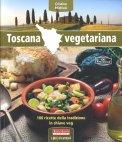 Toscana Vegetariana - Libro