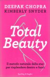 Total Beauty — Libro