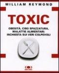 Toxic — Libro