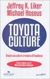 Toyota Culture - Libro