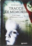 Tracce di Memoria  - Libro