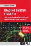 Trading Systems Vincenti - Libro