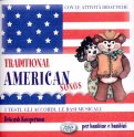 Traditional American Songs for Children CD
