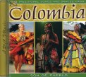 Traditional Songs And Dances From Colombia  - CD