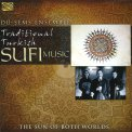 Traditional Turkish Sufi Music  - CD