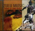 Traditional Zulu Music  - CD