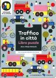 Traffico in Città - Libro Puzzle - Libro