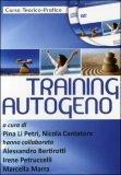 Training Autogeno - Corso Teorico-pratico - CD Audio e DVD