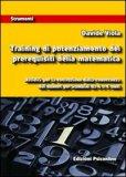 Training di Potenziamento dei Prerequisiti della Matematica  - Libro