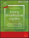 Training di Riabilitazione Cognitiva + CD Rom