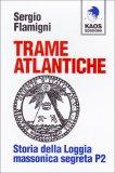 Trame Atlantiche — Libro
