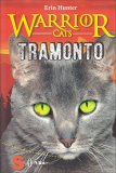 Warrior Cats - Tramonto — Libro