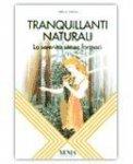 Tranquillanti naturali — Libro