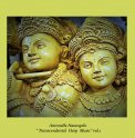 Transcendental Harp Music Vol 1 - CD — CD