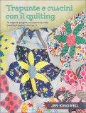 Trapunte e Cuscini con il Quilting - Libro