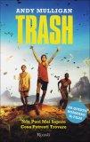 Trash  - Libro