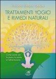 Trattamenti Yogici e Rimedi Naturali  - Libro