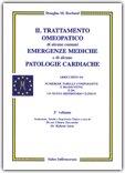 Il trattamento omeopatico di alcune comuni emergenze mediche e alcune patologie cardiache