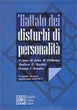 Trattato dei Disturbi di Personalità - Libro