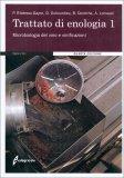 Trattato di Enologia 1 - Libro
