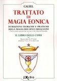 Trattato di Magia Eonica  - Libro