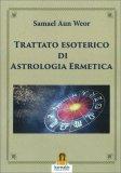 Trattato Esoterico di Astrologia Ermetica — Libro