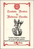 Trattato Pratico di Medicina Occulta