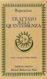 Trattato sulla Quintessenza  - Libro