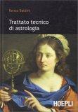 Trattato Tecnico di Astrologia - Libro