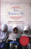 Tre Tazze di Tè  - Libro