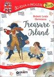 Treasure Island - L'Isola del Tesoro - Libro + CD