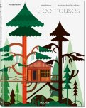 Tree Houses  - Fairy Tale Castles in the Air