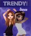 Trendy Model - Dance  - Libro