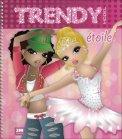Trendy Model - Etoile  - Libro
