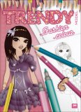 Trendy Model - Fashion Colour  - Libro