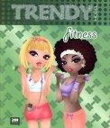 Trendy Model - Fitness  - Libro