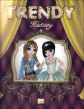 Trendy Model - History  - Libro