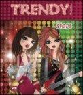 Trendy Model Stars  - Libro