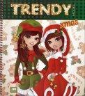 Trendy Model Xmas  - Libro