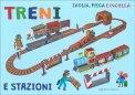 Treni e Stazioni — Libro