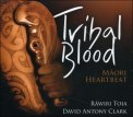 Tribal Blood  - CD
