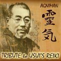 Tribute to Usui's Reiki - CD