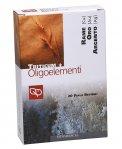 Triticum + Oligoelementi - Rame Oro Argento - 20 Fiale Bevibili Da 2ml