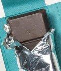 TRITONE – Cioccolato di Modica biologico al fior di sale marino artigianale