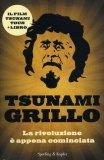 Tsunami Grillo - La rivoluzione è appena cominciata  - DVD